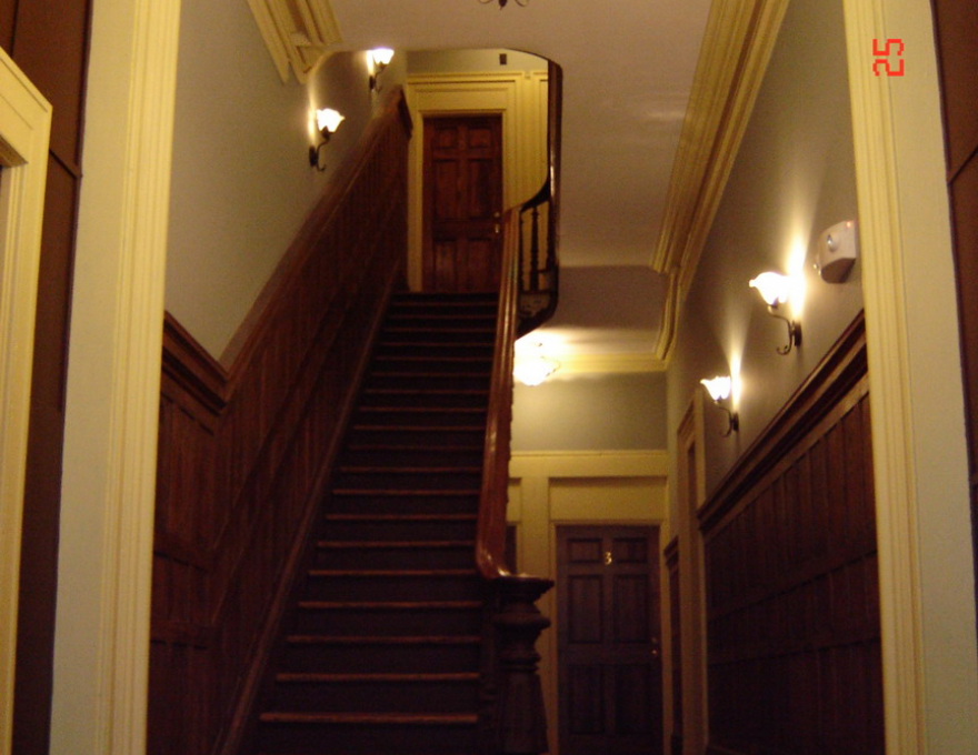 1401 Madison Avenue - Main Hallway