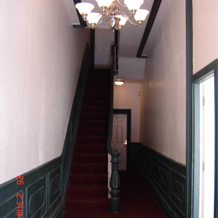 1403 Madison Avenue - Main Hallway
